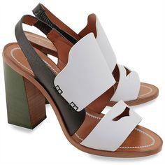 07efa74d5 Paul Smith traz toda sua irreverência e design na nova coleção. Sandálias…
