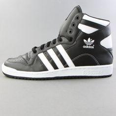 Check out this sweet Adidas Decade Hi