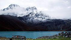 """Gokyo Lake, Nepal"" by Mohan Duwal, via 500px."