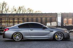 Manhart voorziet BMW M6 van bijna 200Pk extra