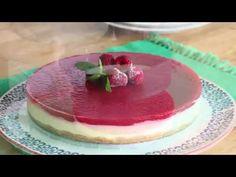 Videolu anlatım Fırınsız Cheesecake Tarifi nasıl yapılır? 14.187 kişinin defterindeki Fırınsız Cheesecake Tarifi'nin videolu anlatımı ve deneyenlerin fotoğrafları burada. Yazar: Elif Atalar Cheesecakes, Panna Cotta, Food And Drink, Ethnic Recipes, Desserts, Kuchen, Tailgate Desserts, Dulce De Leche, Deserts