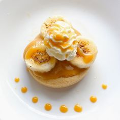 Mini Banoffee Pie Tarts