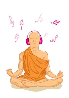 Free your mind and learn more about Binaural Beats