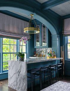 Dream Home Design, My Dream Home, Home Interior Design, Interior Decorating, Interior Paint, Decorating Ideas, Espace Design, Urban Electric, House Goals