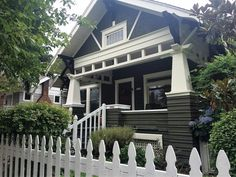 Oregon House, Craftsman Homes, Portland Oregon, Houses, Mansions, Architecture, House Styles, Home Decor, Homes