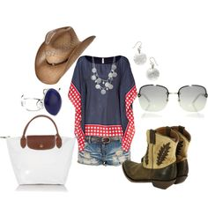 Summer Country Concert! but probably just the shirt