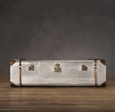 48 Best Trunks Coffee Tables Images In 2013 Trunk