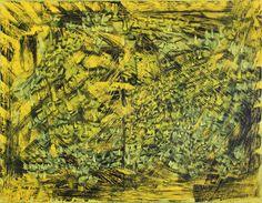 DER ABENDGANG DES UNTERLANDES  Öl auf Leinwand  2010  70x90cm  von Stefan Kubicka  www.stefankubicka.at