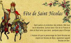Saint Nicolas, Saints, Top Les, Vintage Illustrations, Traditional, Boutiques, Blog, Painting, Persona