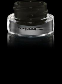 Fluidline Blacktrack by MAC. Also an amazing product. It's a great dee black that doesn't really smudge! I love it!