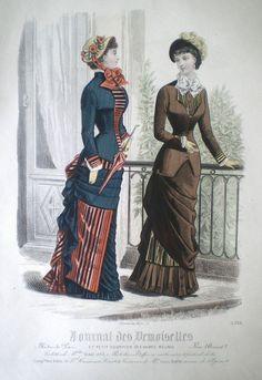 1881 Journal des Demoiselles