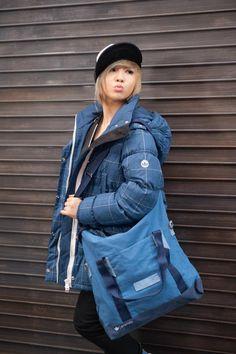 #Minzy #2NE1