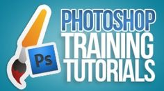 """Photoshop Training & Tutorials """"FREE"""" - In this course, you'll find loads of photoshop tips & tricks, retouching workflows and endless photoshop techniques. - Free"""