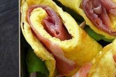 Tökéletes lett a tojásreggeli, ilyen finomat még sosem ettél - Ripost Hot Dog Buns, Hot Dogs, Great Lunch Ideas, Egg Wrap, Prosciutto, Mexican, Eggs, Bread, Ethnic Recipes