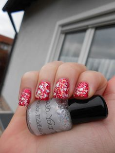 Nail Polish Obsession: Review: Flash Your Tips polishes