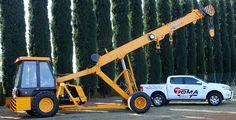 Cranes For Sale, Monster Trucks