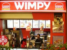 WIMPY @ WESTGATE MALL- Wimpy™ is one of Nairobi's finest fast food restaurants. You are bound to enjoy our excellent service and delicious quick meals. Our exceptional burgers and fries are known the world over. We also provide Chicken meals, vegetable burgers, sandwiches and juices in a variety of flavours.