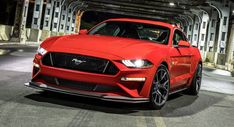 2018 Ford Mustang Gt Matches Lexus Lfa In Quarter Mile Ford Mustang Gt Ford Mustang Lexus Lfa