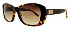 PRINCE EYEWEAR women's sunglasses! (model 74-516 col.04) visit www.prince.co.il