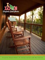2012 Virginia State Parks Guide