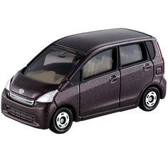 ซื้อ ขาย สินค้าที่ถูกพูดถึงมากที่สุด ราคาถูก Tomica No.32 Daihatsu Move (Brown) คุณภาพดี ราคาถูก สั่งซื้อออนไลน์ได้