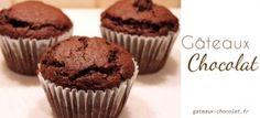Découvrez la recette facile et rapide de Muffins au chocolat du grand chef pâtissier Cyril Lignac. Ces petits gâteaux sont parfaits à l'heure du goûter.