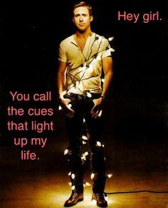 Aaah! I'm not a huge Ryan G. fan, but I love this so much!!