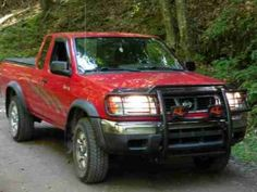 Maintenance, Nissan Frontier 1998-1999-2000-2001 Model D22 Workshop Service Repair Manual Nissan Frontier or Navara could be the track record of the actual D22 and...