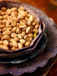 Nuts - Noten