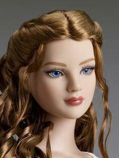 "22"" American Model 'Vintage Basic' doll"