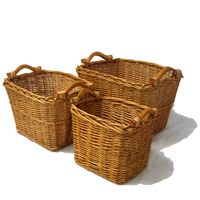 Baskets of all types...great prices (minimum order of 50$ required)
