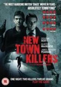 watch New Town Killers (2008) online
