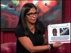 Canciller Rodríguez: Venezuela cuenta con el apoyo de la mayoría del mundo