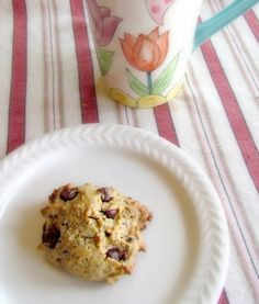 """{paleo recipe} """"My Everything BakingMix""""  gluten-free, milk-free, grain-free mix for muffins, cookies, and mini quick bread all from the same batch!"""