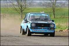 https://flic.kr/p/byoUfq | #53 Jimmy Horne | Charterhall Rally Stages