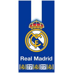 Collection officielle Trousse scolaire REAL MADRID Rentr/ée 100/% football