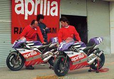 1993 Aprilia 250 GP Aprilia RS  250