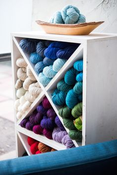 20 Signs You're Truly, Unequivocally OBSESSED With Knitting