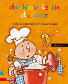 Serie kinderboeken voor startende lezers waarbij de ouders samen met hun kinderen kunnen lezen.