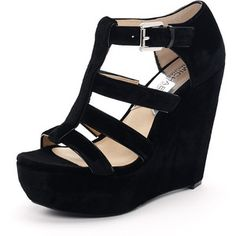 i generally hate wedges of any sort. But these are changing my mind...
