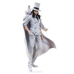 Neko Magic: Anime & Figure News - One Piece – Rob Ruch -One Piece Film Gold Ver.- Figuarts Zero non-scale PVC figure by Bandai One Piece Figure, Lucci, Model One, Figure Model, One Piece Film Gold, Anime Figures, Action Figures, Figurine One Piece, One Piece Theme