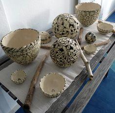 Výsledek obrázku pro keramik garten kugel