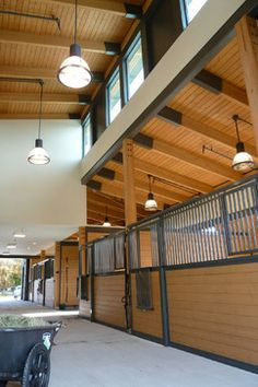 Horse Stable Design Ideas, Pictures, Remodel, and Decor - page 12 ...