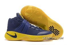 the best attitude e1e9d 15396 Nike Kyrie Irving 2 Yellow Blue Black TopDeals, Price   87.97 - Adidas  Shoes,Adidas Nmd,Superstar,Originals. Cool Adidas ShoesNew ...