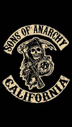 Sons of Anarchy Logo watch this movie free here: http://realfreestreaming.com