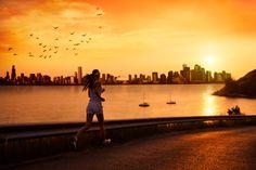 Courir pour découvrir une ville - TravelBird