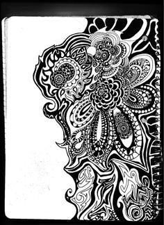 Doodle Art program coming July 10, 2013 to Richmond Memorial Library (Marlborough, CT)