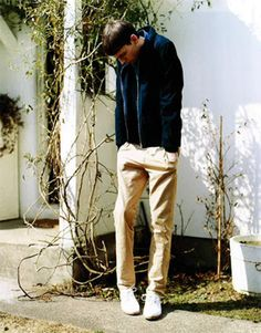 Spring-summer 2013 A.P.C. collection