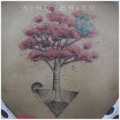 Desenho de ip tatoo pinterest for Tattoo shops in plano