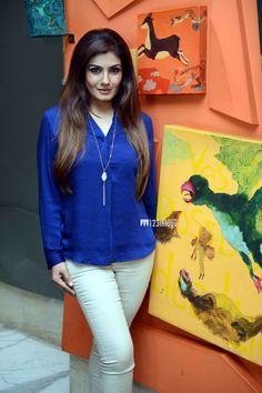 Raveena Tandon New Photos